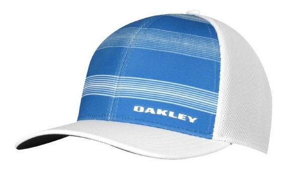 Oakley Accesorios Gorra Original Hombre Silicon Camionero