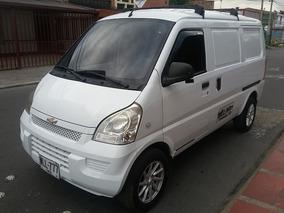 Chevrolet N300 Cargo Plus 1,2l