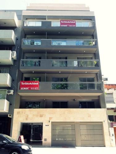 Imagen 1 de 24 de Edificio - Villa Urquiza