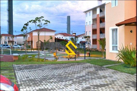 Casa À Venda, 76 M² Por R$ 385.000,00 - Condomínio Villa Flora - Votorantim/sp - Ca1303