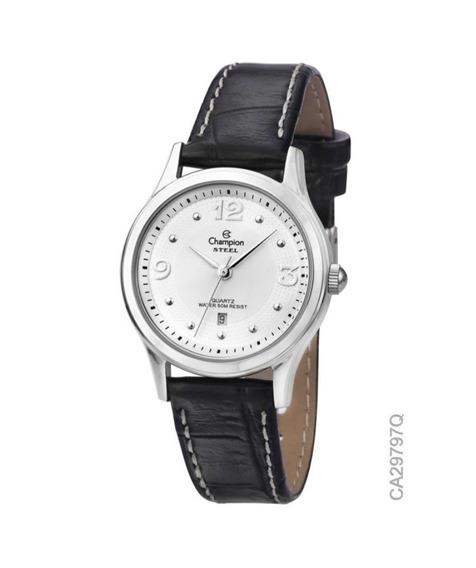 * Relógio Champion Original Ca29797q Feminino O F E R T A
