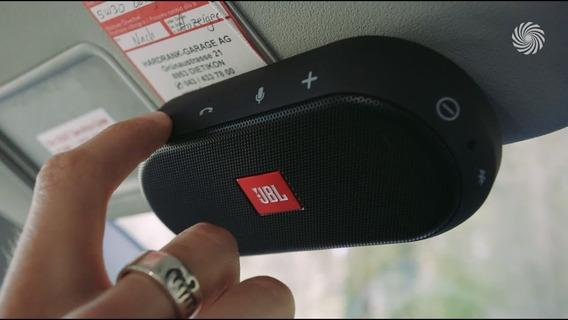 Caixa De Som Bluetooth Portátil 3 Watts Jbl Trip + Original