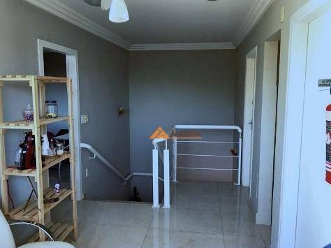 Imagem 1 de 5 de Sala Para Alugar, 8 M² Por R$ 600/mês - Jardim Sumaré - Ribeirão Preto/sp - Sa0450