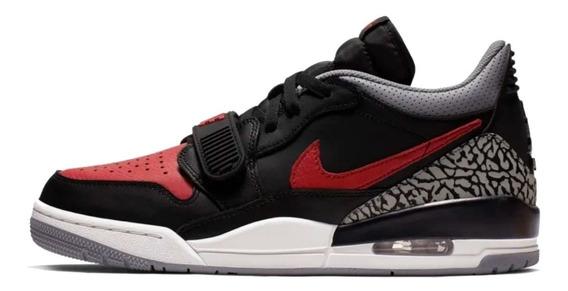 Tenis Nike Air Jordan Legacy 312 Low Retro Lebron Kyrie Bull