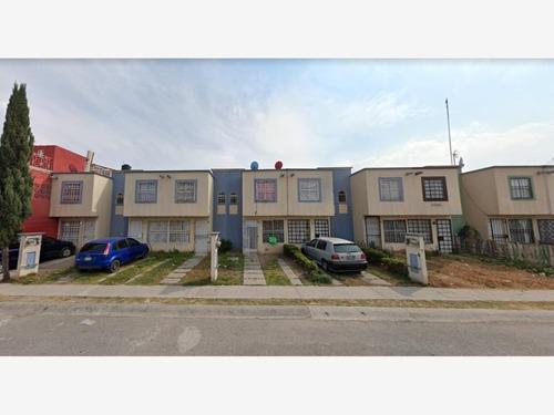 Imagen 1 de 4 de Jga Casa Duplex En Venta, Ex-hacienda Santa Inés, Nextlalpan
