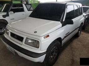 Suzuki Sidekick 1.6 Automático 1993