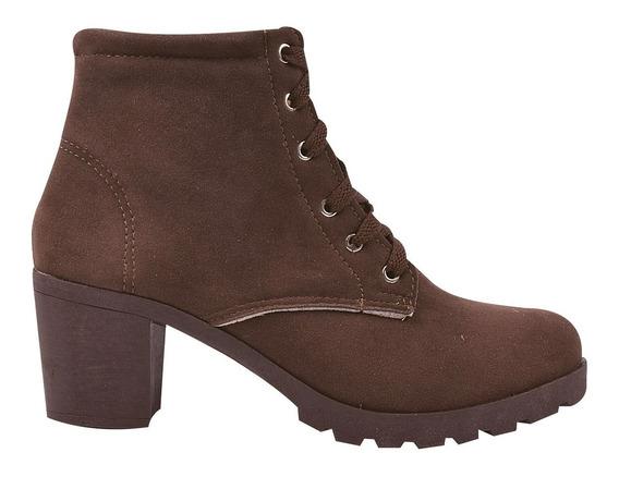 Bota Coturno Sapato Feminino Chiquiteira Chiqui/4077