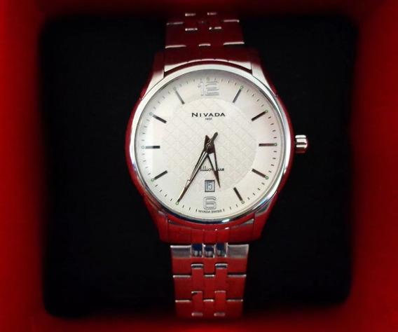 Reloj Original Nivada Millionarie Np 16190