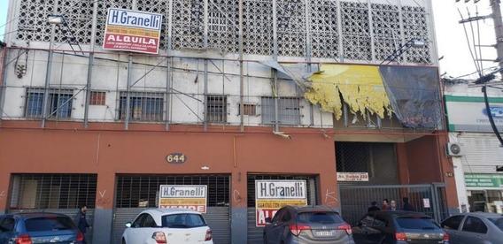 Galpon En Alquiler En San Miguel