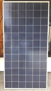 Panel Solar 330w 72 Celdas Amerisolar- Electroimpulso Cba