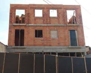 Imagem 1 de 1 de Apartamento Com 2 Dormitórios À Venda, 64 M² Por R$ 269.000,00 - Parque Oratório - Santo André/sp - Ap10881