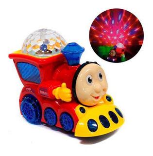 Tren Thomas Tren Thomas A Pila Tren De Juguete
