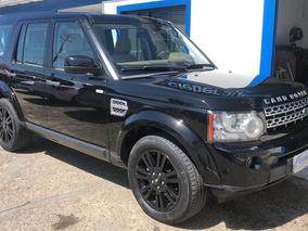 Land Rover Discovery 4 2.7 Se 4x4 V6 36v Turbo Diesel 4p