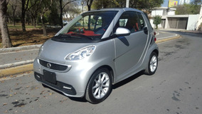 Smart Passion Fortwo Cabrio 2013 Convertible