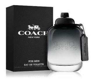 Perfume Importado Coach 100ml Hombre