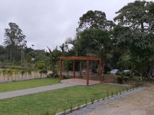Sitio Com 24.000 M², Documentação Em Ordem Por R$ 1.800.000 - Taiacupeba - Mogi Das Cruzes/sp - Ch0004