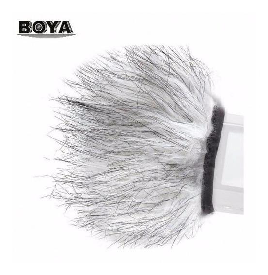 Protetor De Vento Boya By-ws9 Deadcat Microfones Ws9 Rode