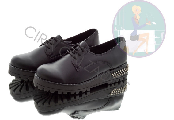 Zapatos Mujer Savage Verano 2020 Acordonados Dama Art Cn 1