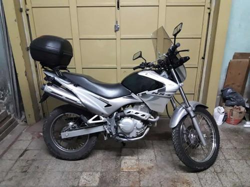 Honda Falcón Nx 400