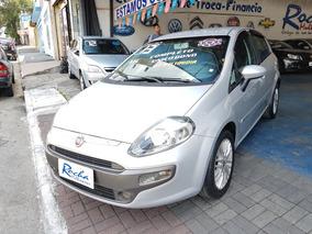 Fiat Punto 1.6 16v Essence Flex 5p 2013(11)947978885