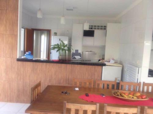 Casa À Venda No Bairro Condominio Residencial Alta Vista - São José Do Rio Preto/sp - 2020353