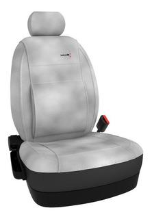 Funda Cubre Tapizado De Cuero Tapc Praga Para Honda City Mkr
