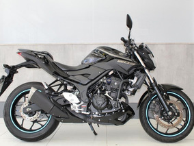 Yamaha Mt-03 Abs 2019