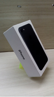 iPhone 7 128gb Black Original Pelicula 3d