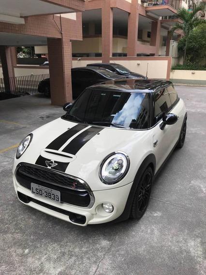 Mini Cooper S 2.0 S Top Aut. 3p 2017