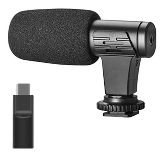 Microfone+plugue Do Conector Do Adaptador De Áudio De 3,5 Mm