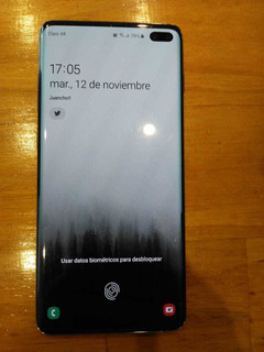 Combo Samsung Galaxy S10+, Galaxy Buds