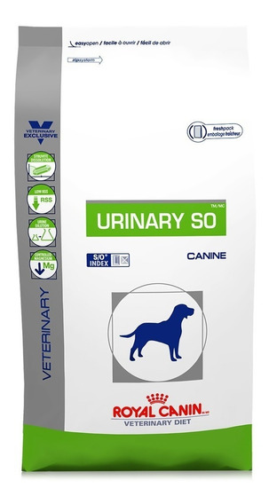 Royal Canin Urinary So 11.5kg