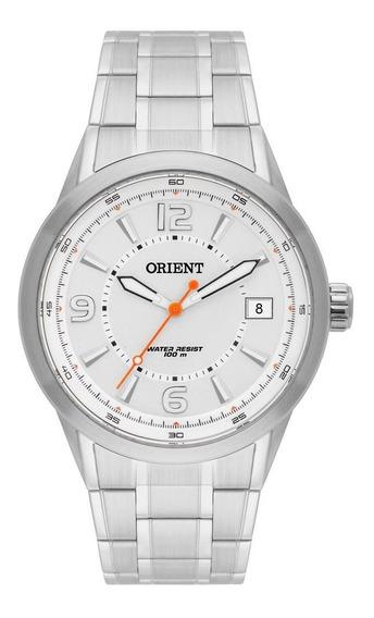 Relogio Masculino Orient Sport Mbss1269-s2sx