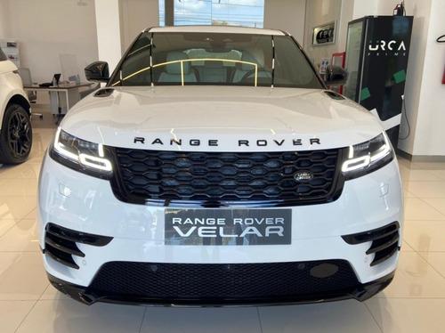 Land Rover Range Velar Se Dynamic