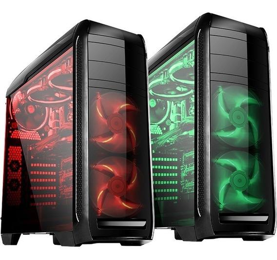 Cpu Pc Gamer 9ºgeração I9 9900k+16gb+rtx 2070 8gb Ediçãotop!