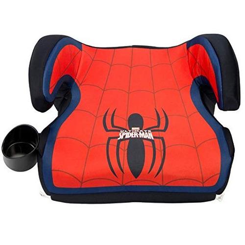 Kidsembrace Marvel Spider-man Booster Silla Carro Bebe