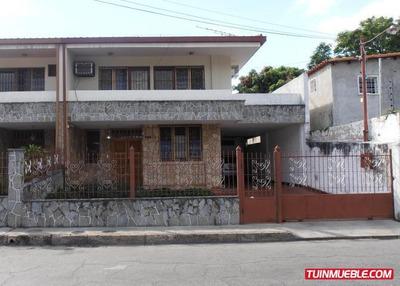 Casas En Venta El Limón Maracay