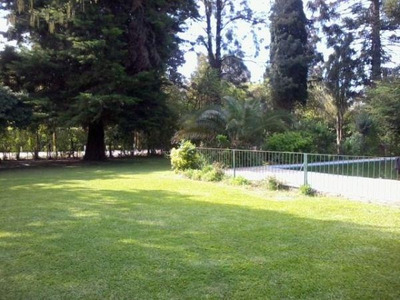 Casa Quinta En El Trebol
