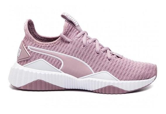 Zapatillas Puma Defy Fitness De Mujer