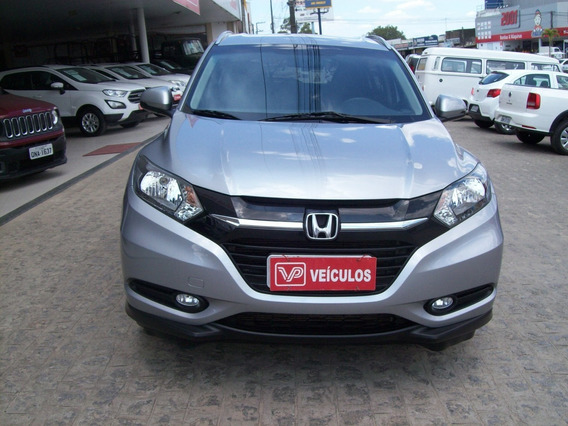 Honda Hr-v Ex At 2017.