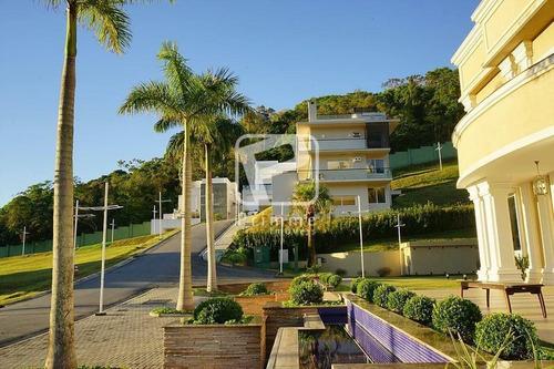 Imagem 1 de 15 de Casa 6 Dormitórios Em Condomínio Alto Padrão De Balneário Camboriú - 3739