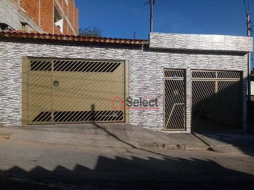 Imagem 1 de 30 de Casa Com 2 Dormitórios À Venda, 200 M² Por R$ 480.000,00 - Vila Progresso - São Paulo/sp - Ca0077
