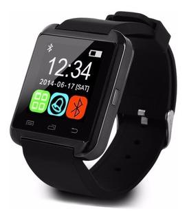 Relógio Bluetooth Inteligente/ Smart Watch/ U8/ Qualidade
