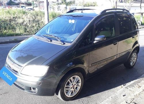 Fiat Idea 2010 1.4 Elx Flex 5p