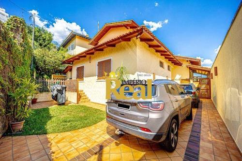 Imagem 1 de 30 de Casa, 500 M² - Venda Por R$ 3.200.000,00 Ou Aluguel Por R$ 15.000,00/mês - Sumaré - São Paulo/sp - Ca0574