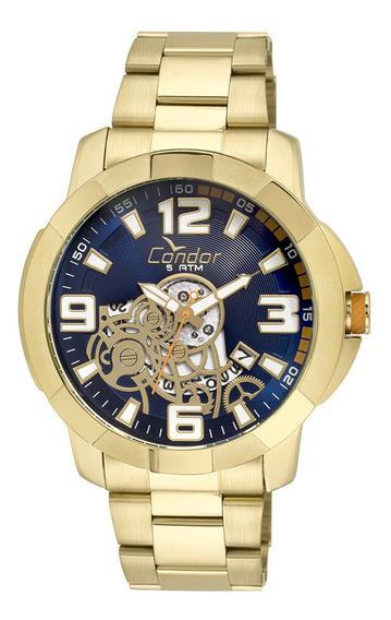 Relógio Condor Esportivo Civic Masculino - Co2415bi/4a