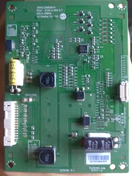 Placa Inverter Tv Panasonic