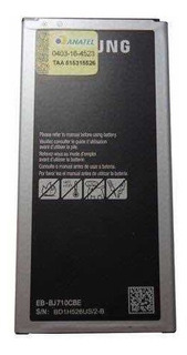 Bateria Samsung J710 Original
