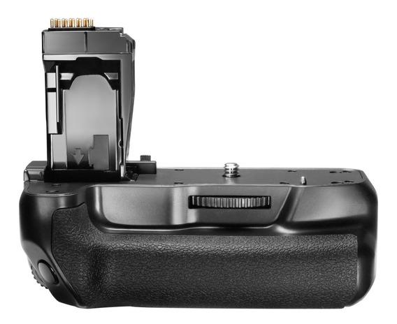 Battery Grip De Bateria Bg-e18 Para Canon Eos T6i 750d