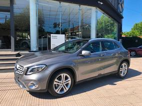 Mercedes-benz Clase Gla 200 Gla200 Urban 156cv 0km!!!!!